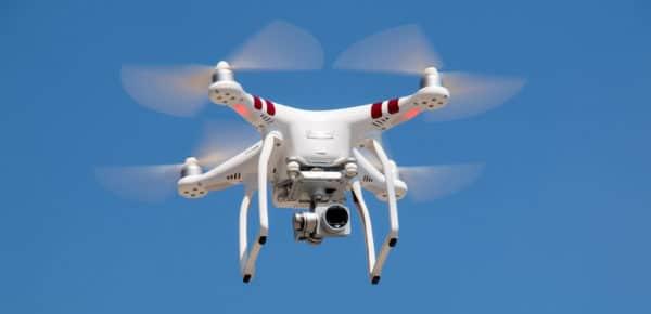 GBSS Drones